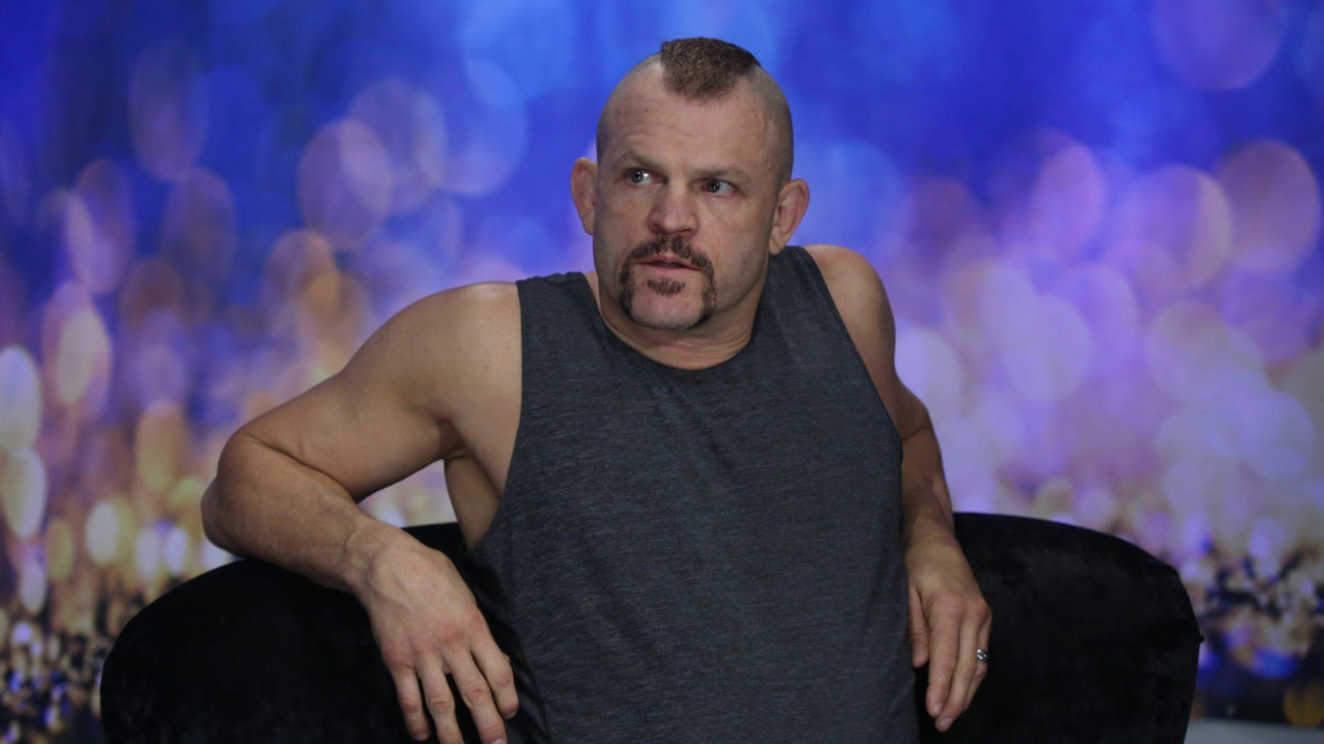 Chuck Liddell, Celebrity Big Brother