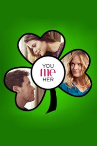 You Me Her as Emma