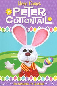 Here Comes Peter Cottontail: The Movie as Chunk