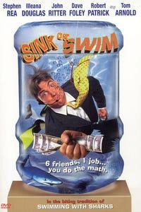 Sink or Swim as Lynn
