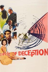 Circle of Deception as Phoney Jules Ballard