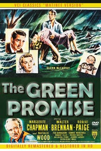 The Green Promise as Mr. Matthews