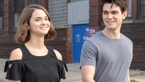 The Last Summer Review:  This Is the Latest Evidence Netflix Doesn't Get Teen Rom-Coms