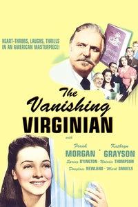 The Vanishing Virginian as Robert Yancey