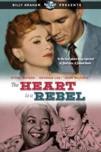 The Heart Is a Rebel