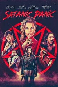 Satanic Panic as Danica Ross