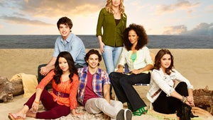 Keck's Exclusives: First Family Photo of ABC Family's The Fosters