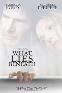 What Lies Beneath as Dr. Drayton
