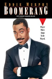Boomerang as Editor