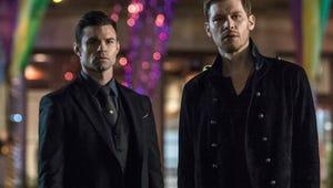 "The Originals Boss Breaks Down that ""Tragic but Beautiful"" Series Finale"
