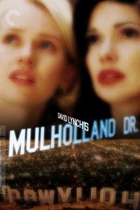 Mulholland Dr. as Bob Booker