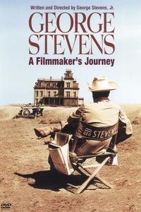 George Stevens: A Filmmaker's Journey as Himself