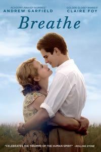 Breathe as Teddy Hall