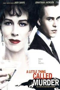 A Little Thing Called Murder as Eric Holmgren