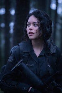 Alyssa Diaz as Dani