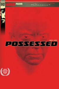 Possessed as Vincent