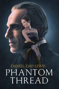 Phantom Thread as Reynolds Woodcock
