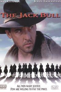 The Jack Bull as Clay Williams