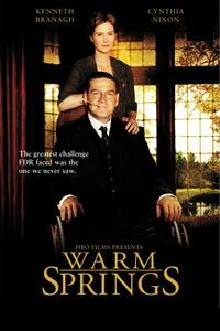 Warm Springs as Dr. Peter Hebert