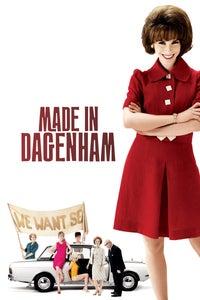 Made in Dagenham as Mr. Clarke