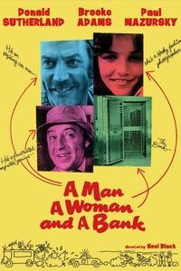 A Man, a Woman and a Bank as Citation Cop