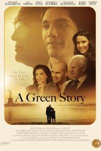 A Green Story as Chloe
