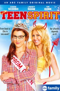 Teen Spirit as Nick