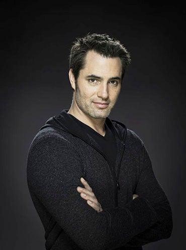 Continuum - Season 1 - Victor Webster as Carlos Fonnegra