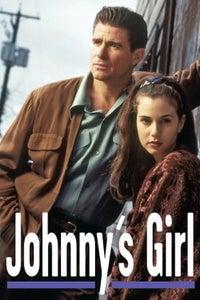 Johnny's Girl as Monica