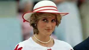 NBC to Air Documentary Diana, 7 Days About the Week After Princess Di's Death