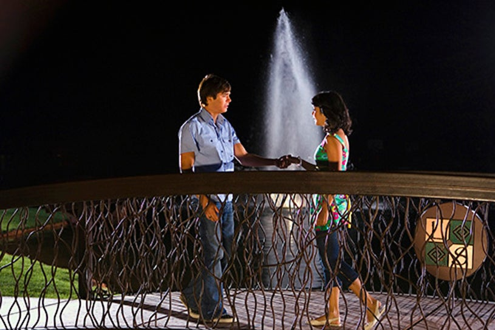 High School Musical 2 - Zac Efron and Vanessa Hudgens