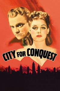 City for Conquest as Joe - Foreman