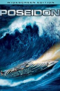 Poseidon as Robert Ramsey