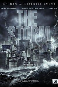 The Storm as Stilman