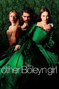 The Other Boleyn Girl as William Stafford