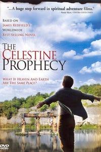 The Celestine Prophecy as Marjorie