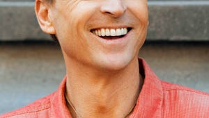 """Amazing Race's Phil Keoghan Breaks Down Finale: """"We Have the Best of the Best Left"""""""