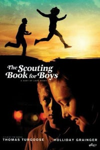 The Scouting Book for Boys as Steve