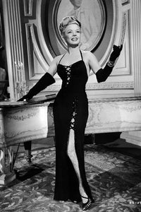 Frances Langford as Herself