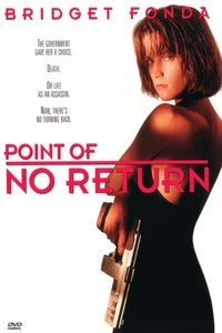 Point of No Return as Police Detective