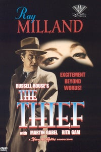 The Thief as Alan Fields