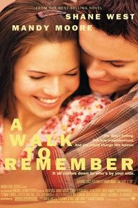 A Walk to Remember as Landon Rolands Carter
