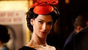 Agent Carter: Bridget Regan Reveals What Happens When Dottie Meets Whitney Frost