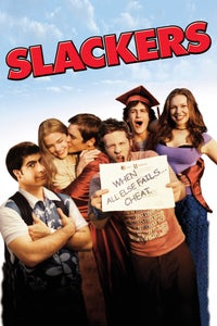 Slackers as Sam