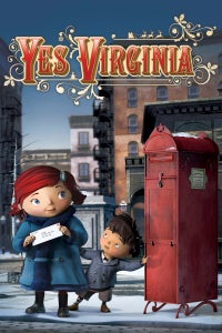 Yes, Virginia as Mrs. O'Hanlon