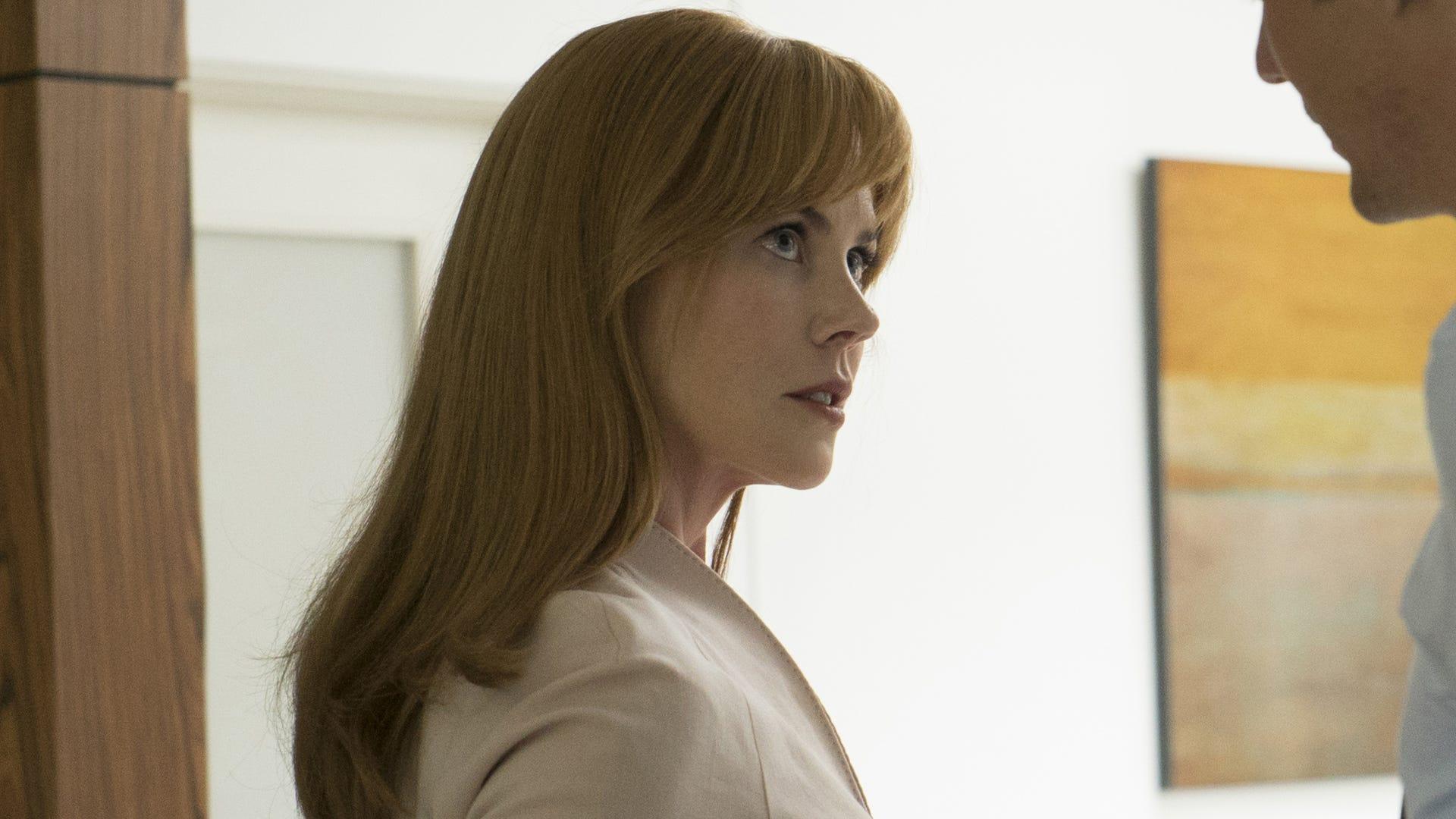 Nicole Kidman, Big Little Lies