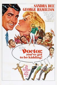 Doctor, You've Got to Be Kidding! as Louise Halloran