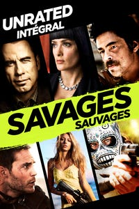 Savages as Claire