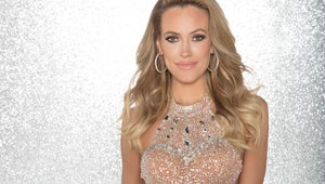 Dancing with the Stars' Peta Murgatroyd Is Headed to the Big Screen