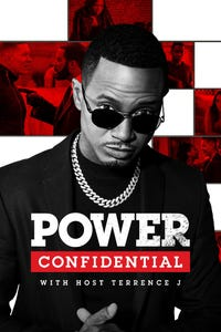 Power: Confidential